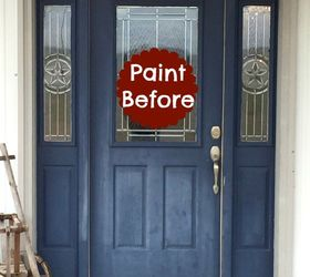 Superbe Front Door Painting, Curb Appeal, Doors, Paint Colors, Painting