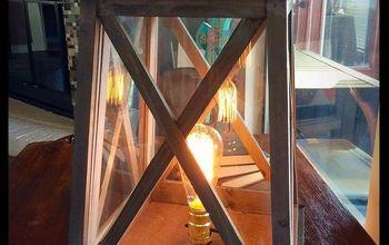 Love Lanterns? Electrify It!