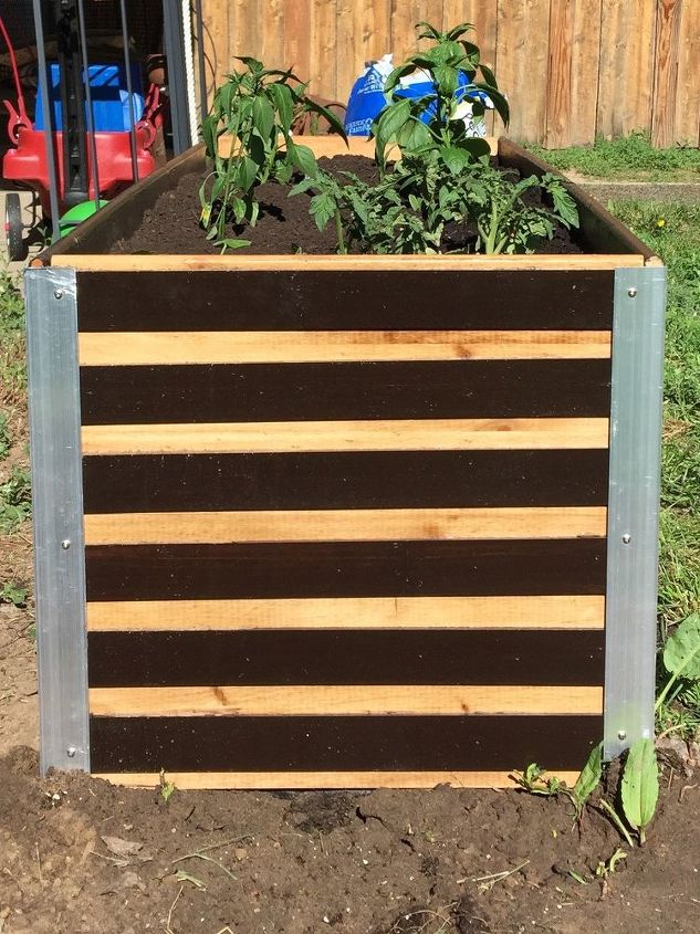 build own planter for large to kids your design healthy ideas a make how garden in box boxes