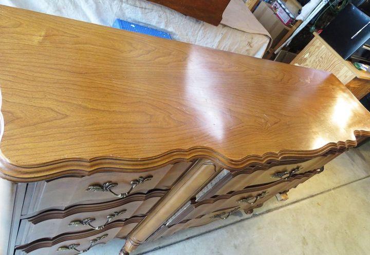Brand-new Vintage Dresser in Tuscan-Style | Hometalk EQ83