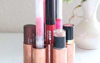 Lipstick Holder DIY