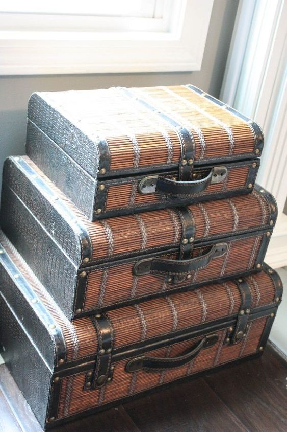2 simple living room storage hacks, living room ideas, repurposing upcycling, storage ideas