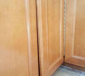 q how to fix warped kitchen cabinet doors home maintenance repairs kitchen cabinets & Warped cabinet doors | Hometalk