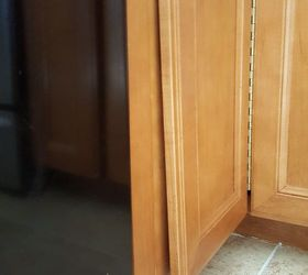 Warped cabinet doors Hometalk
