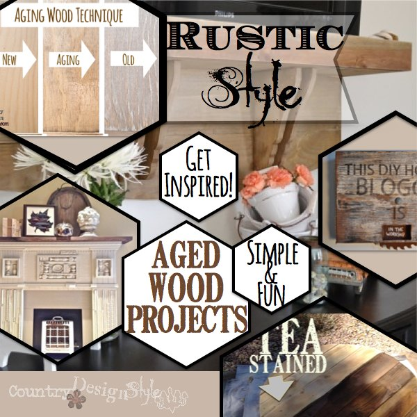 rustic styled barn wood projects, repurposing upcycling, rustic furniture, woodworking projects