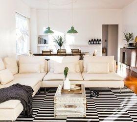 8 Living Room Design Tricks, Home Decor, Living Room Ideas, Photo Via Laurel