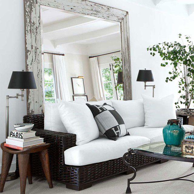 8 living room design tricks home decor living room ideas photo via laurel