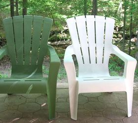 Awesome How To Paint Plastic Outdoor Furniture, How To, Outdoor Furniture, Painted  Furniture
