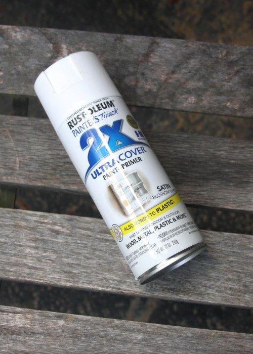 how to paint plastic outdoor furniture hometalk
