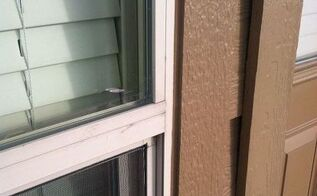 q how to install window solar screens, how to, windows