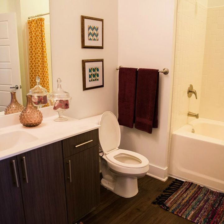 common apartment problems how to be your own handyman, home improvement, home maintenance repairs, how to, Oops the Toilet Won t Flush