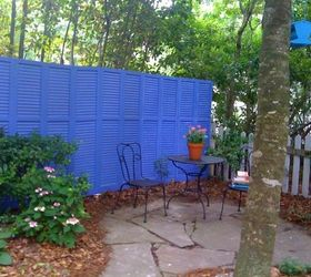 Delightful 8 Diy Privacy Screens For Your Outdoor Areas, Curb Appeal, Decks, Fences,