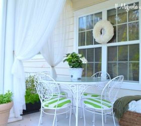 8 Diy Privacy Screens For Your Outdoor Areas, Curb Appeal, Decks, Fences,