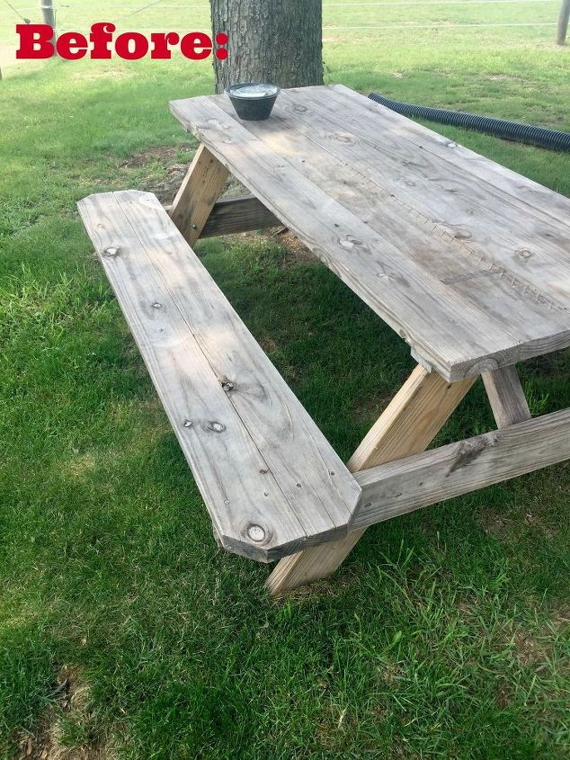 best paint for outdoor wood picnic table outdoor designs