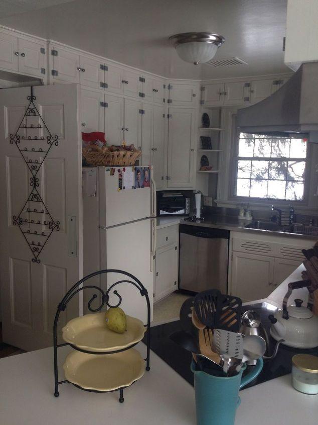 Wauwatosa Georgian Colonial Kitchen Remodel Hometalk