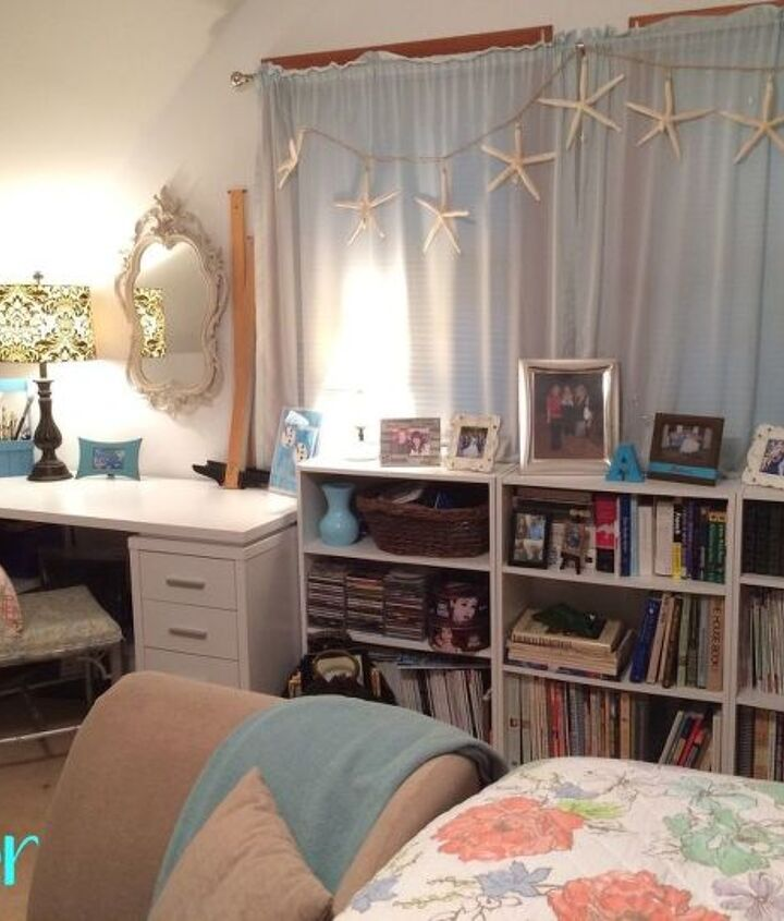 Before After Guest Room Art Studio Makeover Hometalk