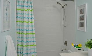 how to tile a tub surround, bathroom ideas, how to, tiling