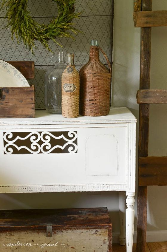 Decorating with Yard Sale and Thrift Store Finds | Hometalk