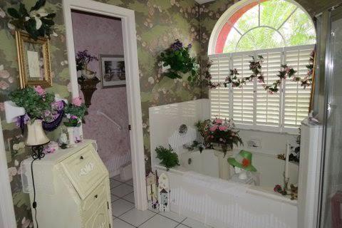 Garden Bathroom Decor Hometalk