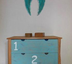 Rustic Bedroom Clothes Storage Makeover, Bedroom Ideas, Repurposing  Upcycling, Storage Ideas