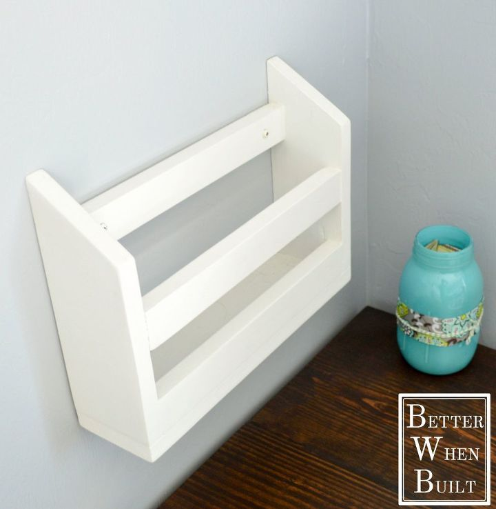 diy wall file, diy, how to, organizing