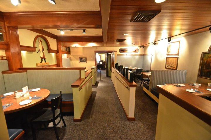 nautical restaurant redesign bathroom ideas dining room ideas home decor lighting
