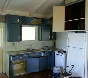 Hawaii Cottage Kitchen Renovation, Appliances, Kitchen Backsplash, Kitchen  Design, Poor Little Kitchen