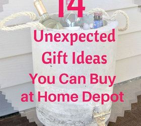 Home Depot Ideas Decoration Part - 35: 14 Expensive Looking Gifts That Started In A Home Depot Aisle, Diy, Home  Decor