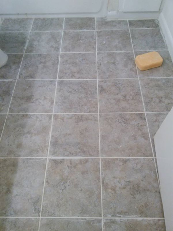 How To Clean Tile Floors With Vinegar And Baking Soda 5