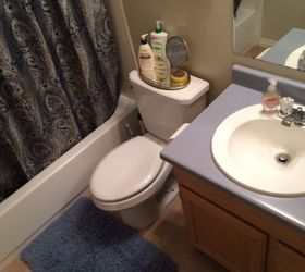 How To Clean Your Bathroom In 7 Minutes Or Less, Bathroom Ideas, Cleaning  Tips