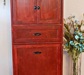 Genial Diy Multipurpose Cabinet, Diy, How To, Organizing, Painted Furniture,  Storage Ideas