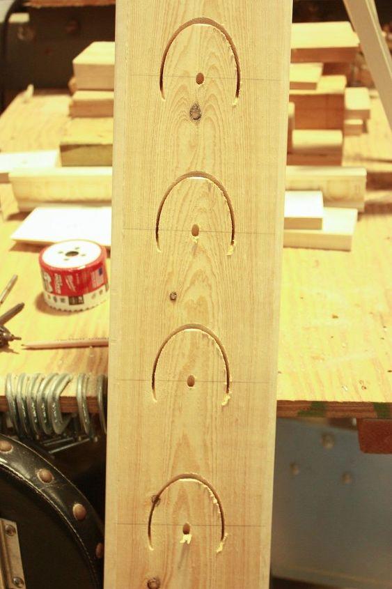 DIY Wine Riddling Rack | Hometalk