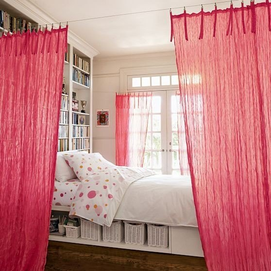 How to divide and conquer 6 ways to separate a room - Ways to divide a room ...