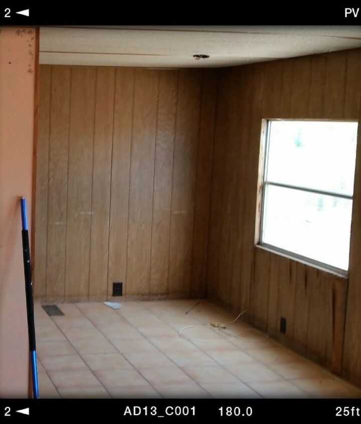 How To Remodel A Mobile Home On A Budget