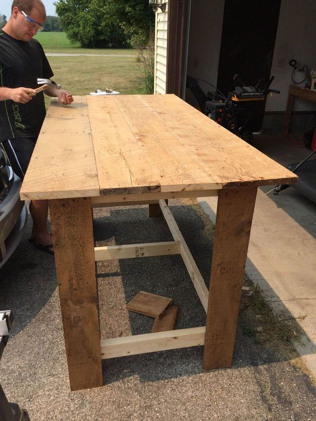 diy kitchen island, diy, how to, kitchen design, kitchen island, woodworking projects