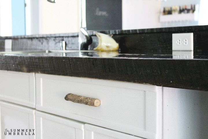 Rustic Kitchen Door Handles Hometalk - Large kitchen door handles