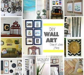 Diy wall decor canvas