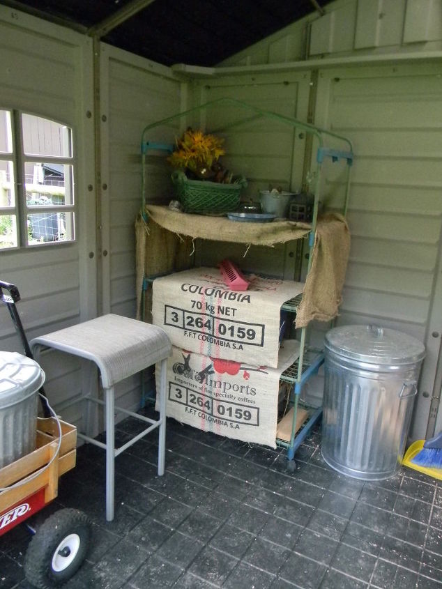 shed converted to chicken coop, homesteading, outdoor living, pets animals
