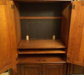 Repurpose Tv Cabinet Urban Home Interior