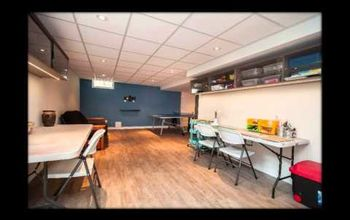 basement by penguin basements company 307 cheryl mews blvd, basement ideas