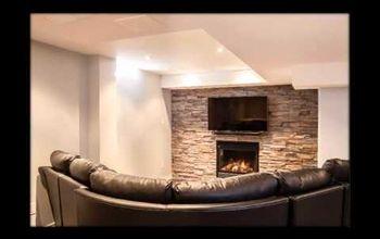 basement by guy solomon 952 sombrero way mississauga on, basement ideas