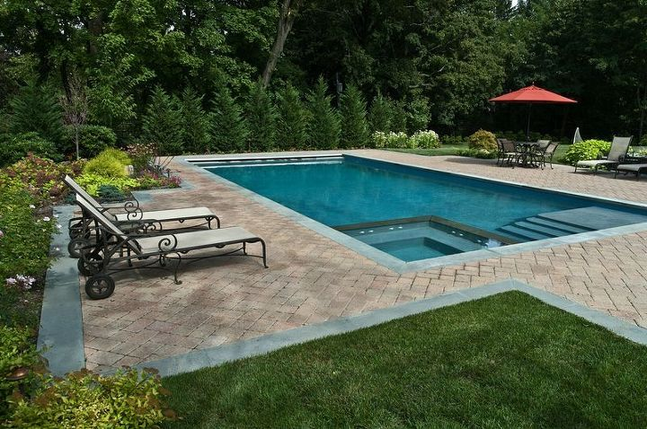 In-ground Swimming Pool Trends: What\'s Making a Splash ...