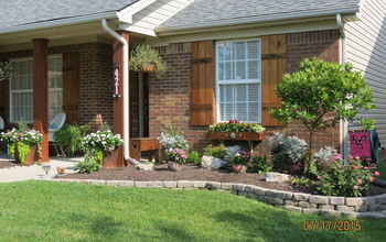How to Boost Your Curb Appeal on a Budget!