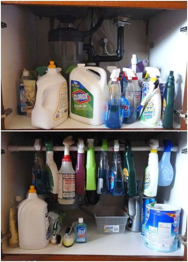 11 Genius Organizing Hacks For The Most Type A Person In Your Life