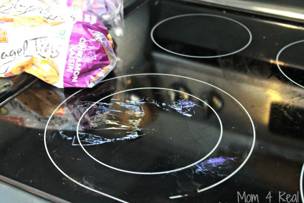 How To Remove Melted Plastic From Your Stovetop Hometalk