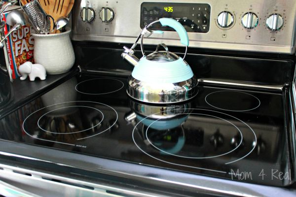 how to remove melted plastic from your stovetop, appliances, cleaning tips, how to