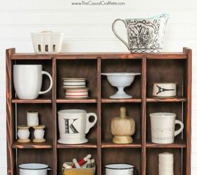 Nice Diy Cubby Organizer Pottery Barn Inspired, Organizing, Painted Furniture,  Repurposing Upcycling, Storage