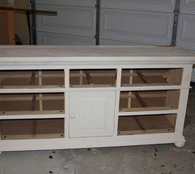 Elegant Bedroom Bunny Hutch From Dresser, Painted Furniture, Repurposing  Upcycling, Removed All Drawers