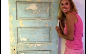 Barn Door Fun #2!