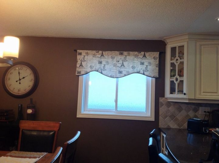 q suggestions for window covering, window treatments, windows